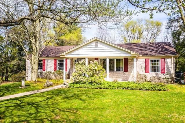107 Crofton Drive, O'hara, PA 15238 (MLS #1442038) :: RE/MAX Real Estate Solutions