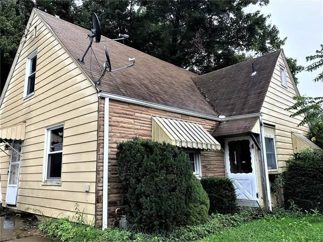770 N Buhl Farm Dr, Hermitage, PA 16148 (MLS #1442041) :: The SAYHAY Team