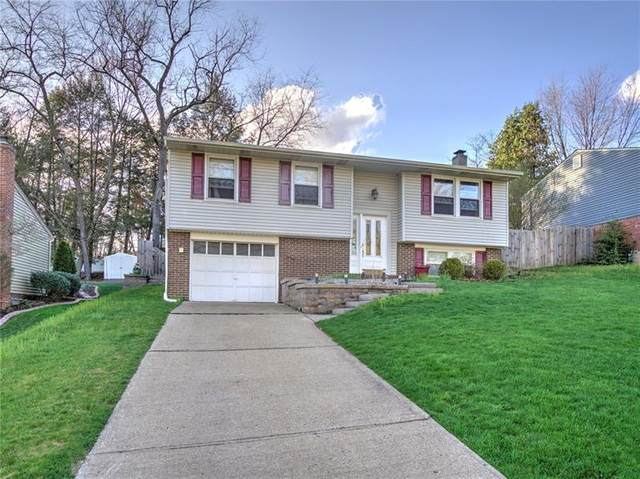 123 Sharbot Dr, Ross Twp, PA 15237 (MLS #1442116) :: RE/MAX Real Estate Solutions