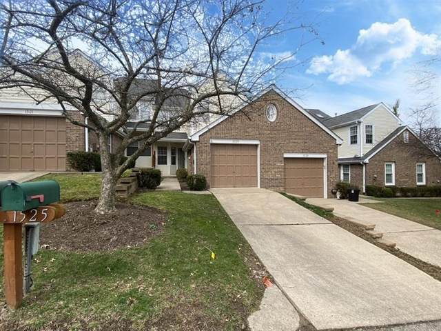1525 Pinehurst Ln, Oakmont, PA 15139 (MLS #1442121) :: Broadview Realty