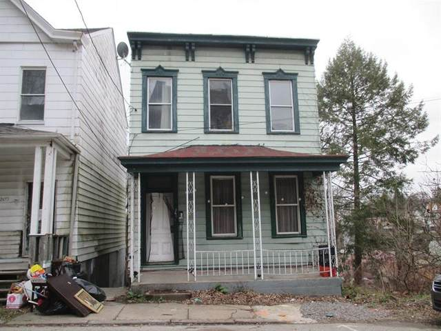 2657 Ellis St, Perry Hilltop, PA 15214 (MLS #1442134) :: RE/MAX Real Estate Solutions