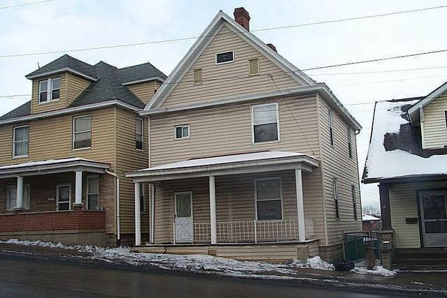 12 Broadway Street, Brownsville, PA 15417 (MLS #1442150) :: Dave Tumpa Team