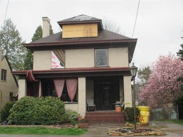 605 Beechwood Ave, Carnegie, PA 15106 (MLS #1442171) :: RE/MAX Real Estate Solutions