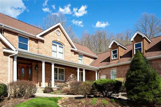 2661 Haymaker Farm Rd, Murrysville, PA 15632 (MLS #1442189) :: Broadview Realty