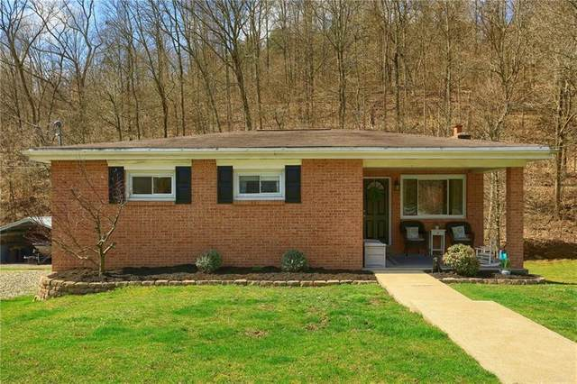 1192 Mckee Rd, North Fayette, PA 15071 (MLS #1442196) :: RE/MAX Real Estate Solutions