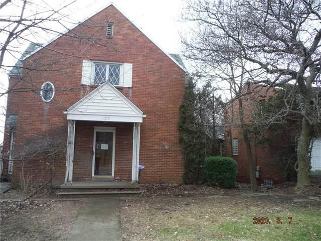 11310 Frankstown, Penn Hills, PA 15235 (MLS #1442197) :: RE/MAX Real Estate Solutions