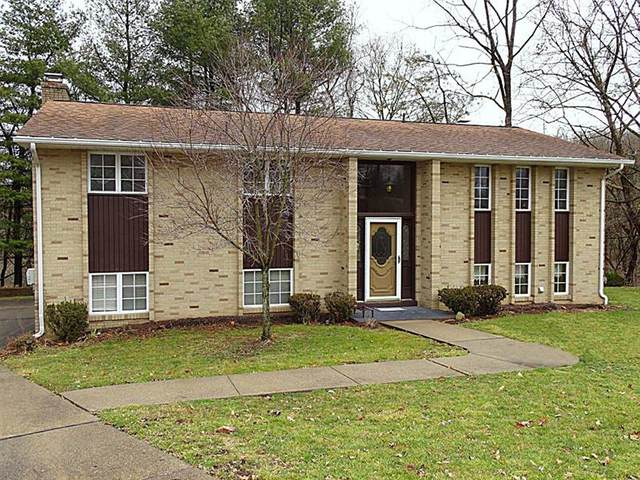38 New York Cir, Bridgeville, PA 15017 (MLS #1442200) :: RE/MAX Real Estate Solutions