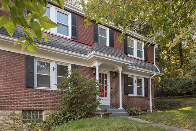 6533 Jackson Street, Highland Park, PA 15206 (MLS #1442229) :: RE/MAX Real Estate Solutions