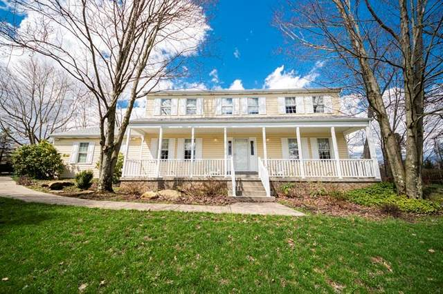 100 Hickory Dr, Economy, PA 15143 (MLS #1442236) :: RE/MAX Real Estate Solutions