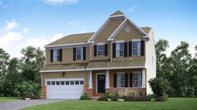 Lot 154 Grove Hill Lane, Jackson Twp - But, PA 16063 (MLS #1442238) :: Broadview Realty