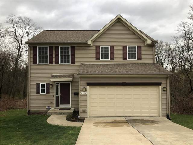 3762 Greensburg Pike, Forest Hills Boro, PA 15221 (MLS #1442246) :: Broadview Realty