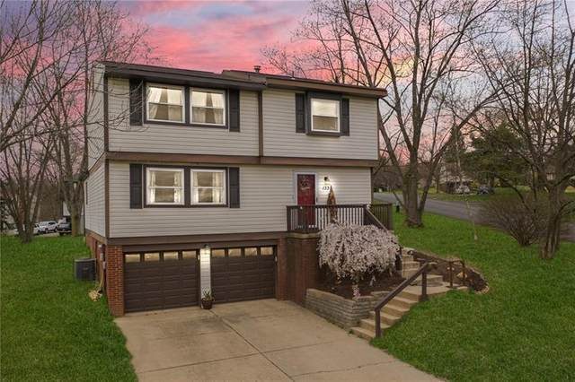 133 Summit Ridge Dr, South Fayette, PA 15017 (MLS #1442278) :: RE/MAX Real Estate Solutions