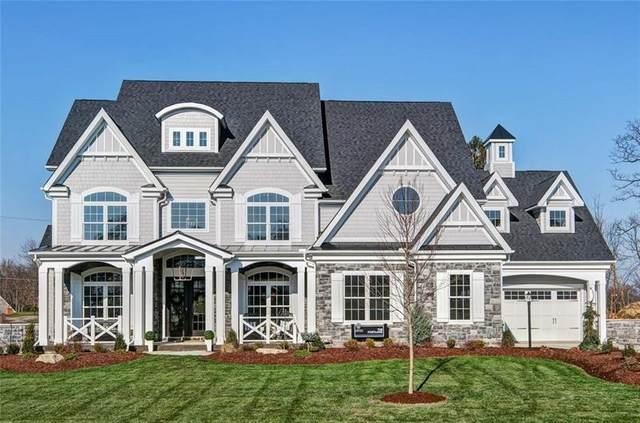 203 Pin Oak Drive, Pine Twp - Nal, PA 15090 (MLS #1442293) :: RE/MAX Real Estate Solutions