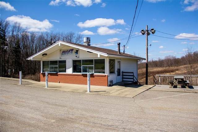 6214 Tuscarawas Rd, Ohioville, PA 15052 (MLS #1442304) :: The SAYHAY Team