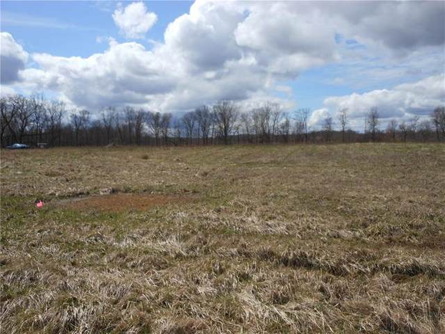 LOT # 2 Dick Rd, Franklin Twp - But, PA 16001 (MLS #1442353) :: RE/MAX Real Estate Solutions