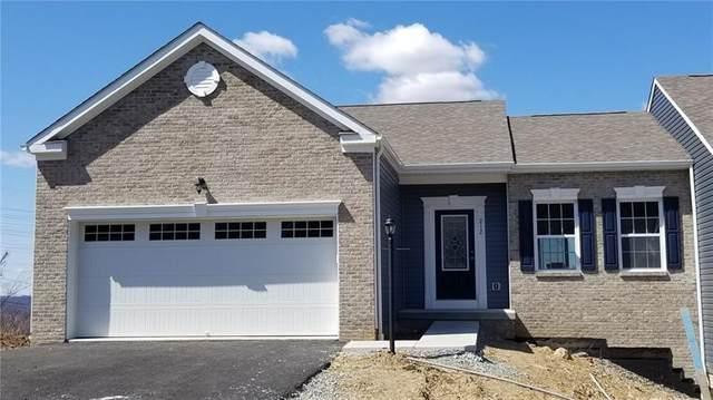 212 Olivia Dr., Plum Boro, PA 15068 (MLS #1442384) :: RE/MAX Real Estate Solutions