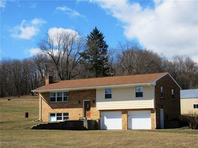 910 Saxonburg Rd, Jefferson Twp - But, PA 16002 (MLS #1442401) :: Broadview Realty