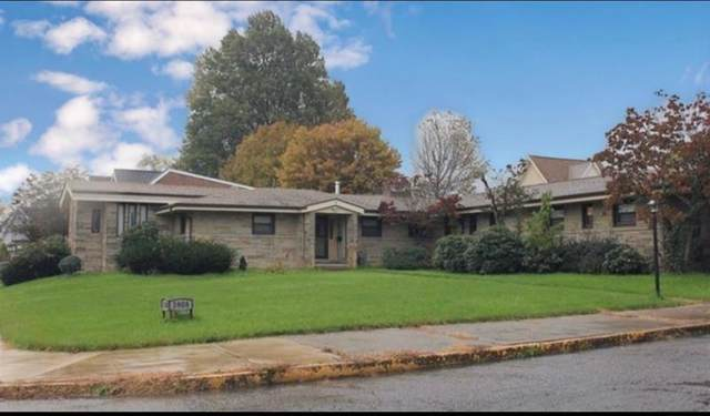 419 40th Street, Beaver Falls, PA 15010 (MLS #1442433) :: RE/MAX Real Estate Solutions