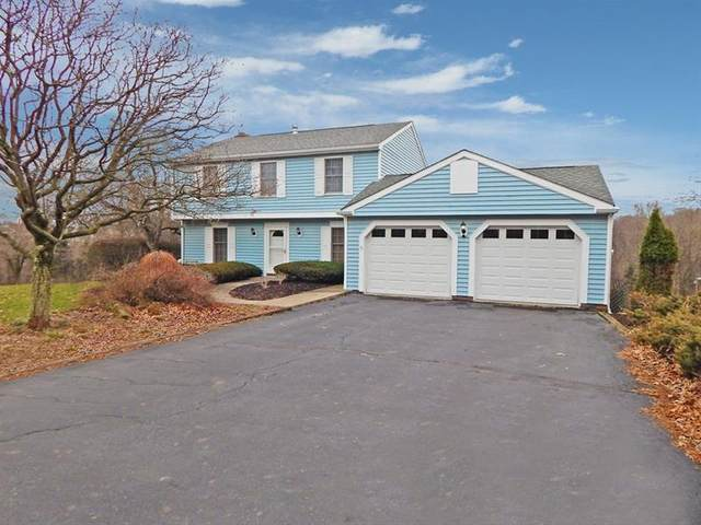 1137 Woodhill Drive, Richland, PA 15044 (MLS #1442441) :: RE/MAX Real Estate Solutions