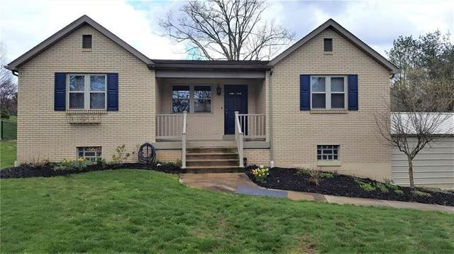 308 Georgetown Rd, Cecil, PA 15317 (MLS #1442443) :: Broadview Realty