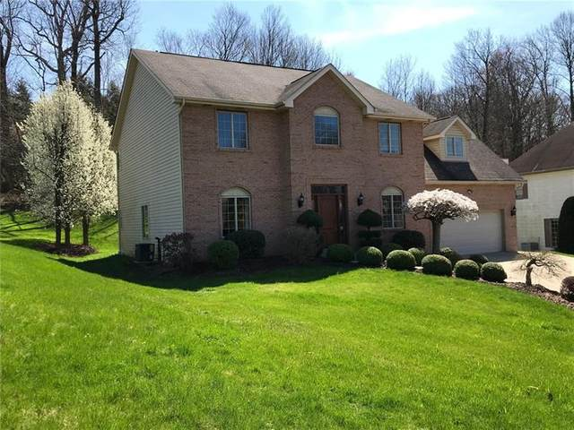 4024 Holiday Park Drive, Murrysville, PA 15668 (MLS #1442449) :: Broadview Realty