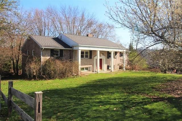 103 Whitehill Dr, Neshannock Twp, PA 16105 (MLS #1442456) :: Broadview Realty