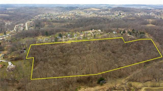 00 W. Hillcrest Rd, Nottingham, PA 15330 (MLS #1442470) :: Broadview Realty