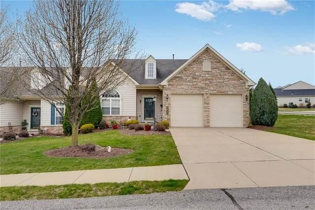 400 Jonquil Lane, Bridgeville, PA 15017 (MLS #1442478) :: RE/MAX Real Estate Solutions