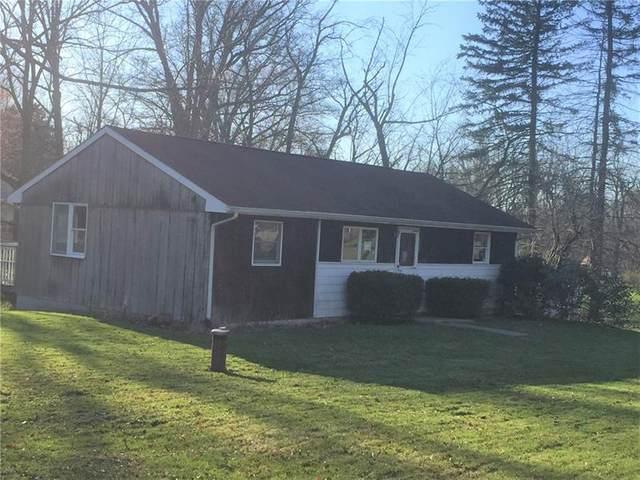 2231 Winner Rd, Hermitage, PA 16148 (MLS #1442484) :: Broadview Realty