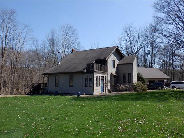 40 Glacial Till Rd, Grove City Boro, PA 16127 (MLS #1442485) :: RE/MAX Real Estate Solutions