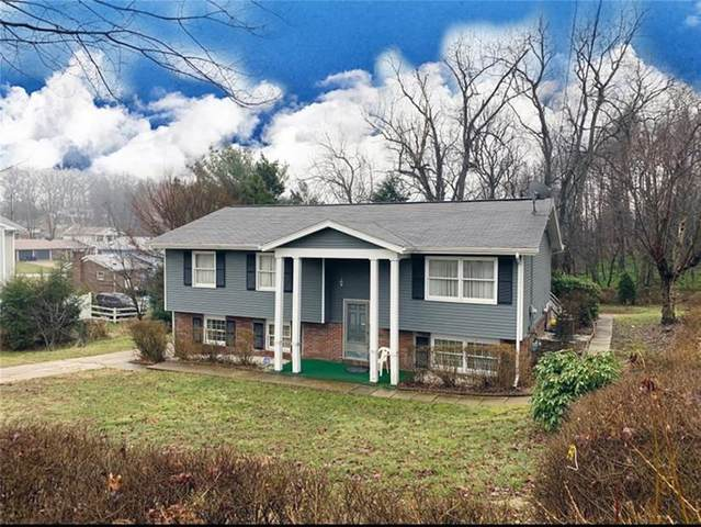 148 Baker Road, Center Twp - Bea, PA 15061 (MLS #1442503) :: RE/MAX Real Estate Solutions