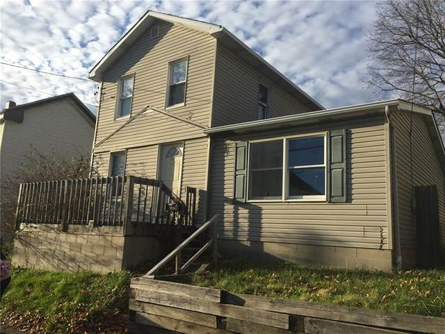 474 Reno St, Rochester, PA 15074 (MLS #1442512) :: RE/MAX Real Estate Solutions