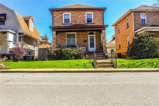 193 Clay St, Rochester, PA 15074 (MLS #1442526) :: RE/MAX Real Estate Solutions