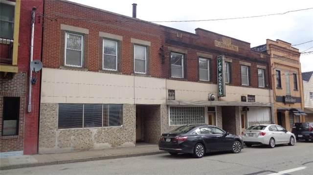 335 Schoonmaker Ave, Monessen, PA 15062 (MLS #1442532) :: Dave Tumpa Team