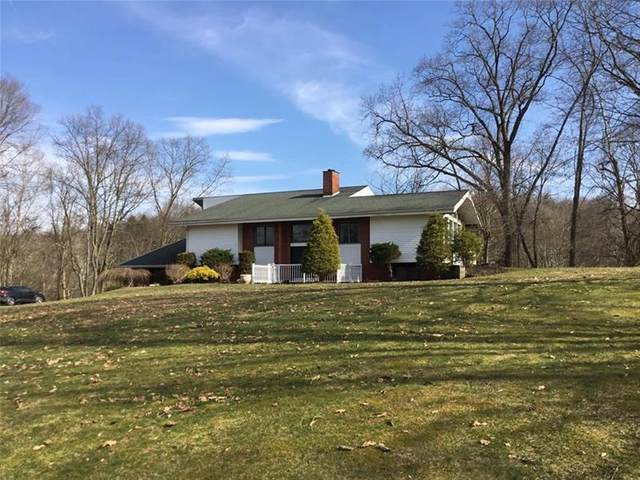 134 Andrews Trace, North Beaver Twp, PA 16102 (MLS #1442573) :: Dave Tumpa Team