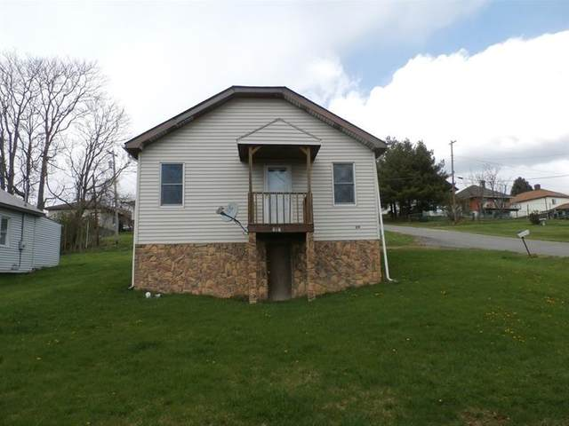 219 E 2nd St, Smith, PA 15054 (MLS #1442578) :: Broadview Realty
