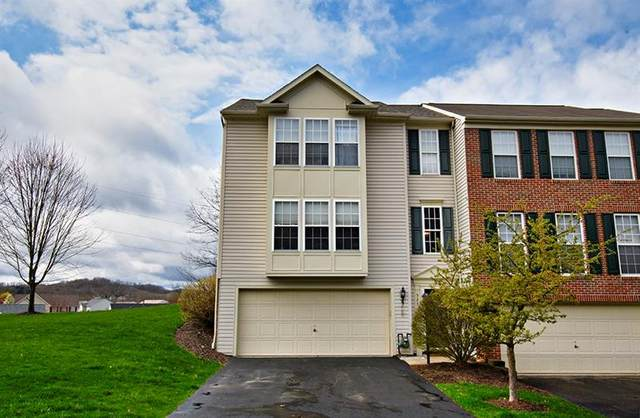 527 W Village Green Blvd, Adams Twp, PA 16046 (MLS #1442694) :: RE/MAX Real Estate Solutions