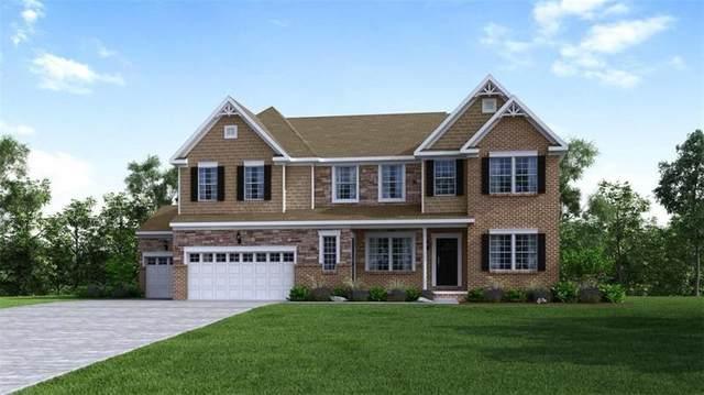 200 Stoneridge Lane, Adams Twp, PA 16046 (MLS #1442726) :: Dave Tumpa Team