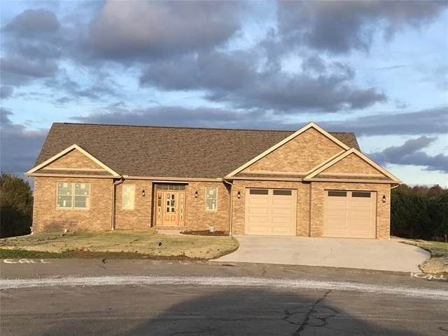 120 Spring Ridge Dr, Center Twp - But, PA 16001 (MLS #1442807) :: Broadview Realty