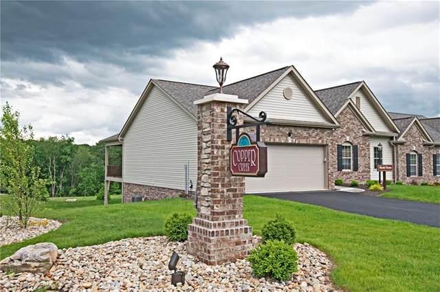 964 Copper Creek Trl, West Deer, PA 15044 (MLS #1442846) :: Broadview Realty