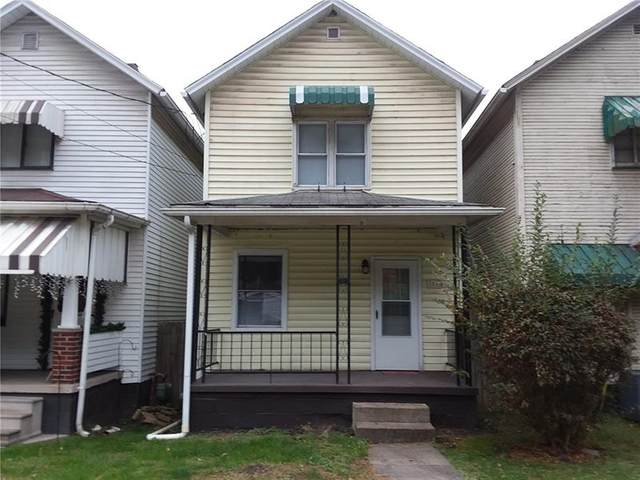 1858 Main St., Allenport Boro, PA 15412 (MLS #1442914) :: Dave Tumpa Team