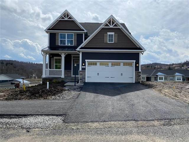 5012 Summit Drive, South Park, PA 15129 (MLS #1443011) :: Broadview Realty