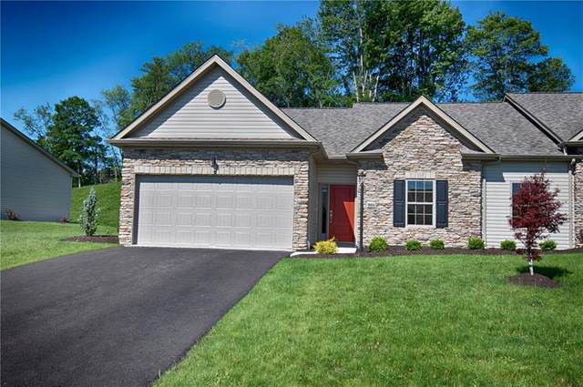 966 Copper Creek Trl, West Deer, PA 15044 (MLS #1443028) :: Dave Tumpa Team
