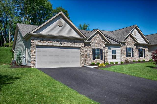 973 Copper Creek Trl, West Deer, PA 15044 (MLS #1443030) :: Dave Tumpa Team