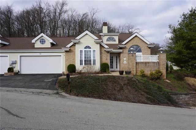 501 Sheridan Ln, Murrysville, PA 15632 (MLS #1443156) :: Dave Tumpa Team
