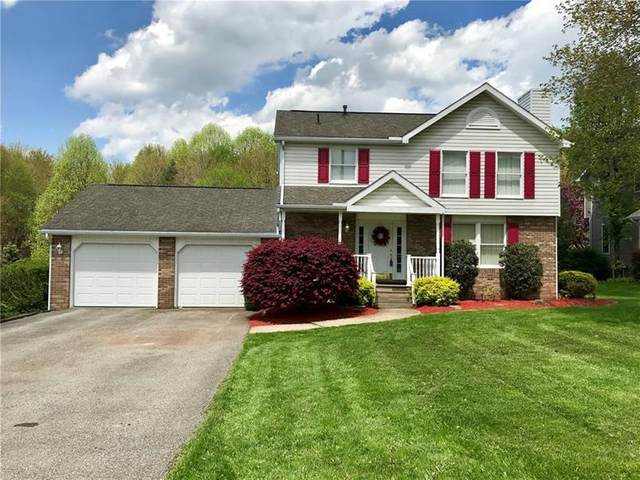 4739 Lucerne Rd, White Twp - Ind, PA 15701 (MLS #1443293) :: Dave Tumpa Team