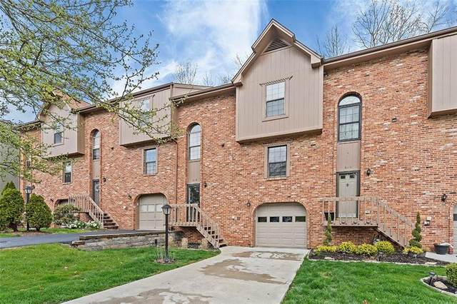 615 Sunset Cir, Cranberry Twp, PA 16066 (MLS #1443685) :: RE/MAX Real Estate Solutions