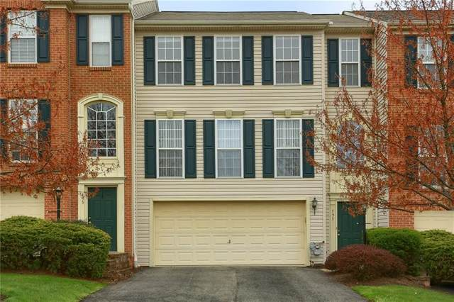 753 Norwegian Spruce Dr, Adams Twp, PA 16046 (MLS #1443702) :: RE/MAX Real Estate Solutions