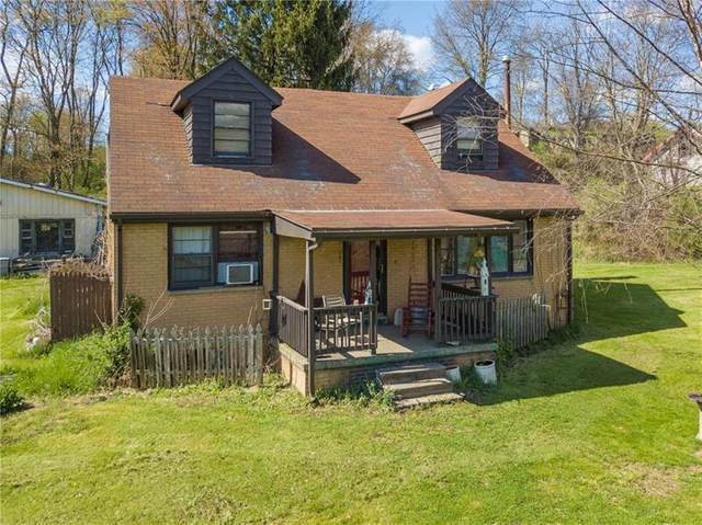 880 State Route 168, Green Twp, PA 15050 (MLS #1443720) :: RE/MAX Real Estate Solutions