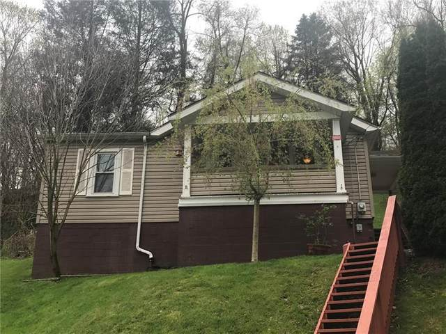 1917 4th St, South Heights, PA 15081 (MLS #1443867) :: RE/MAX Real Estate Solutions